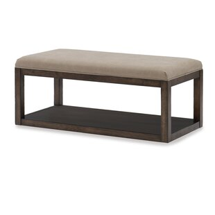 Maven Upholstered Bench