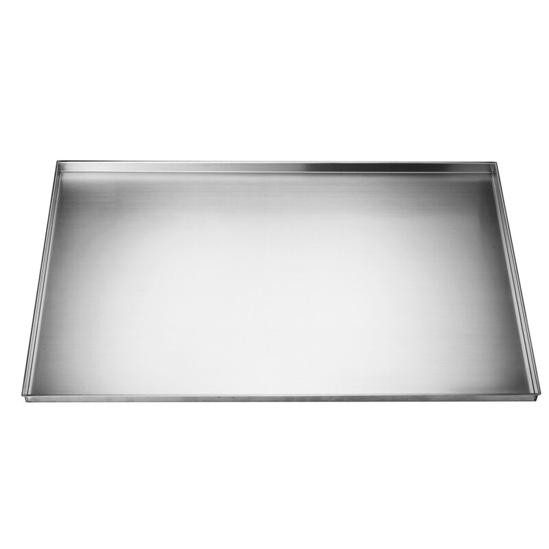 Dawn Usa 34 X 22 Stainless Steel Under Sink Drip Tray Reviews