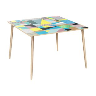 Lankin Dining Table by Brayden Studio Herry Up