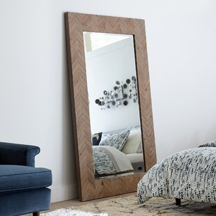 Rustic Wall Mirrors You\'ll Love | Wayfair