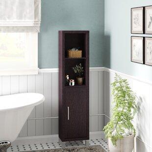 34 X 141cm Freestanding Cabinet By Mercury Row