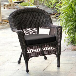 Navneet Lounge Chair with Cushions by Birch Lane™ Heritage