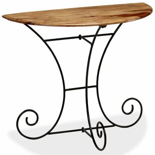 Carterville Console Table By Brambly Cottage