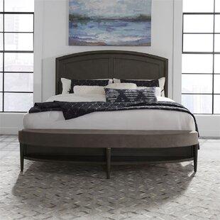 AileeMay Low Profile Platform Bed by Red Barrel Studio