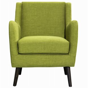 Brill Armchair by George Oliver Herry Up