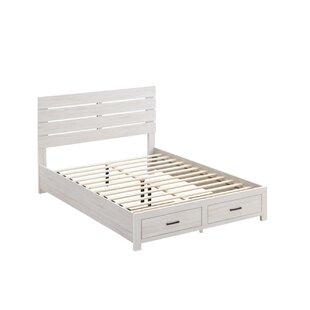 Ayleth Low Profile Storage Platform Bed by Latitude Run