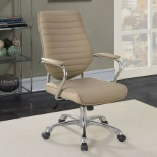 Lera Task Chair by Orren Ellis Coupon