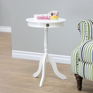 Albreda End Table