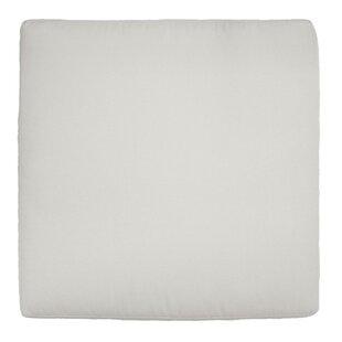 Outdoor Ottoman Cushion