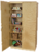 K-12 Classroom Storage & Shelves