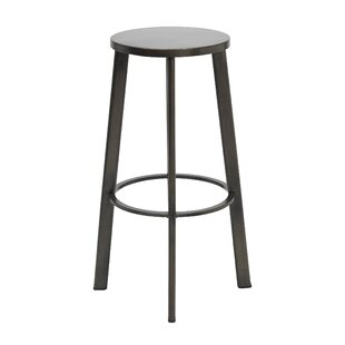 Chalmers 30 Bar Stool Ebern Designs
