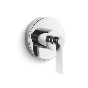 Kallista One Volume Control Faucet Trim