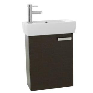 Cubical 19 Single Bathroom Vanity Set by Nameeks Vanities