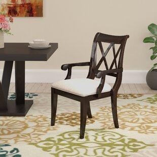 Rockton Arm Chair (Set of 2) by Laurel Fo..