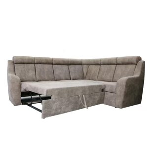 Thies Reversible Corner Sofa By 17 Stories