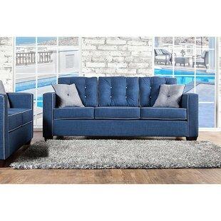 Brayden Studio Palmer Square Sofa