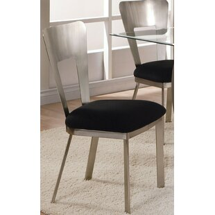 Iversen Upholstered Dining Chair (Set of 2)