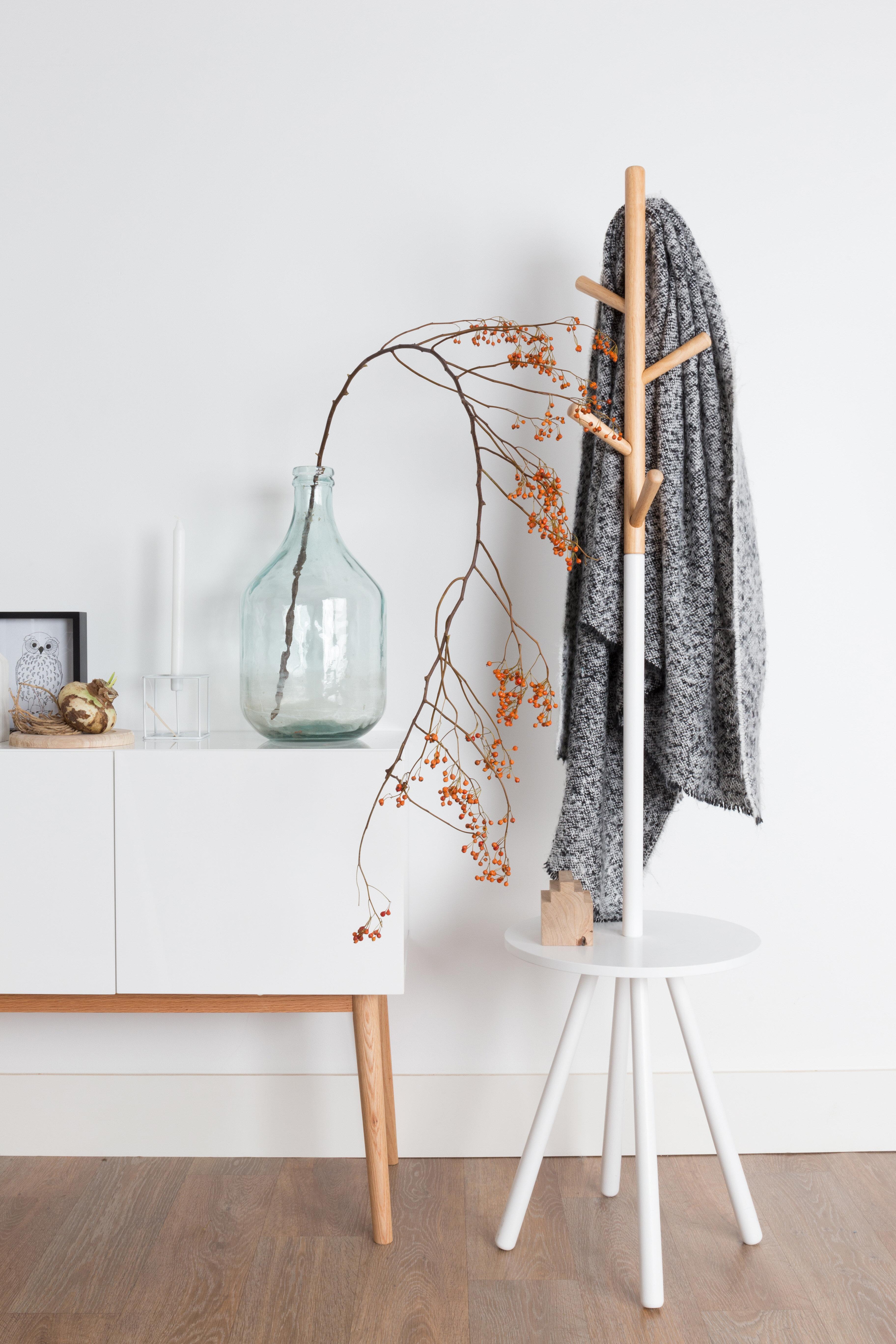 Zuiver Table Tree Coat Rack | Wayfair