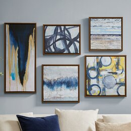Wall Art And Decor Brilliant Wall Décor You'll Love  Wayfair Inspiration