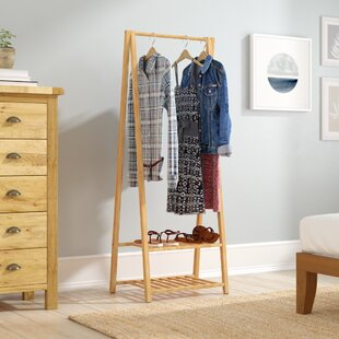 60cm Wide Clothes Rack By Wayfair Basics