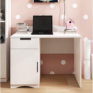 Koehler 100cm W Writing Desk By Harriet Bee
