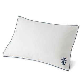 IZOD Anti-Allergen/Anti-Microbial Garnetted Polyfill Standard Pillow