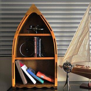 Old Modern Handicrafts Standard Bookcase