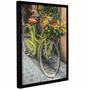Bicycle Basket Wayfair
