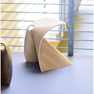 Saxis Accent Stool by Orren Ellis