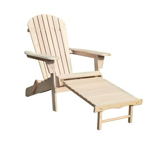 Merry Products Wood Adirondack..