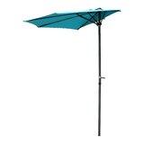 Dade City North 9 Half Market Umbrella
