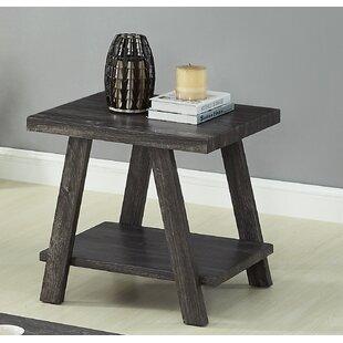Affordable Price Filipek End Table ByWinston Porter