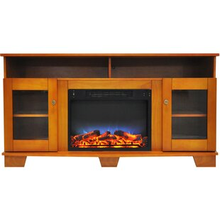 Red Barrel Studio Ackermanville TV Stand for TVs up to 60