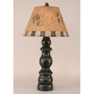 Coast Lamp Mfg. Rustic Living 32