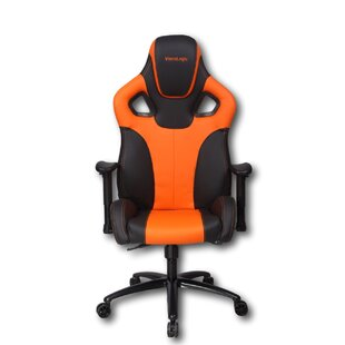Ybanez Swivel Racing High-Back Gaming Chair