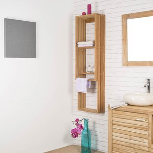 Bay Isle Home Tall Bathroom Cabinets