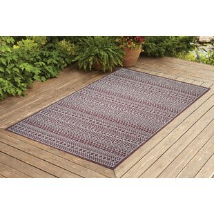 Starr Brick Indoor/Outdoor Area Rug