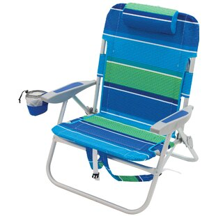 Superb Beach Big Boy Backpack Reclining Beach Chair Onthecornerstone Fun Painted Chair Ideas Images Onthecornerstoneorg