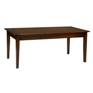 Farmhouse Dining Table by MacKenzie-Dow Great price