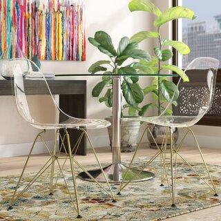 Alethia Dining Chair by Orren Ellis SKU:CE106655 Information