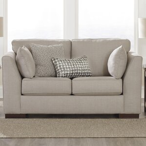 Lainier Loveseat by Benchcraft