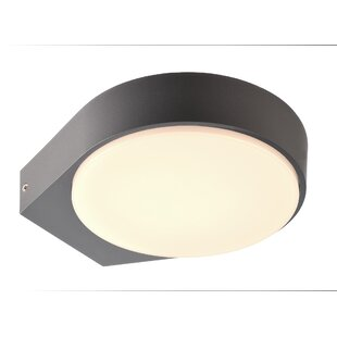 Review Virginis LED Outdoor Sconce