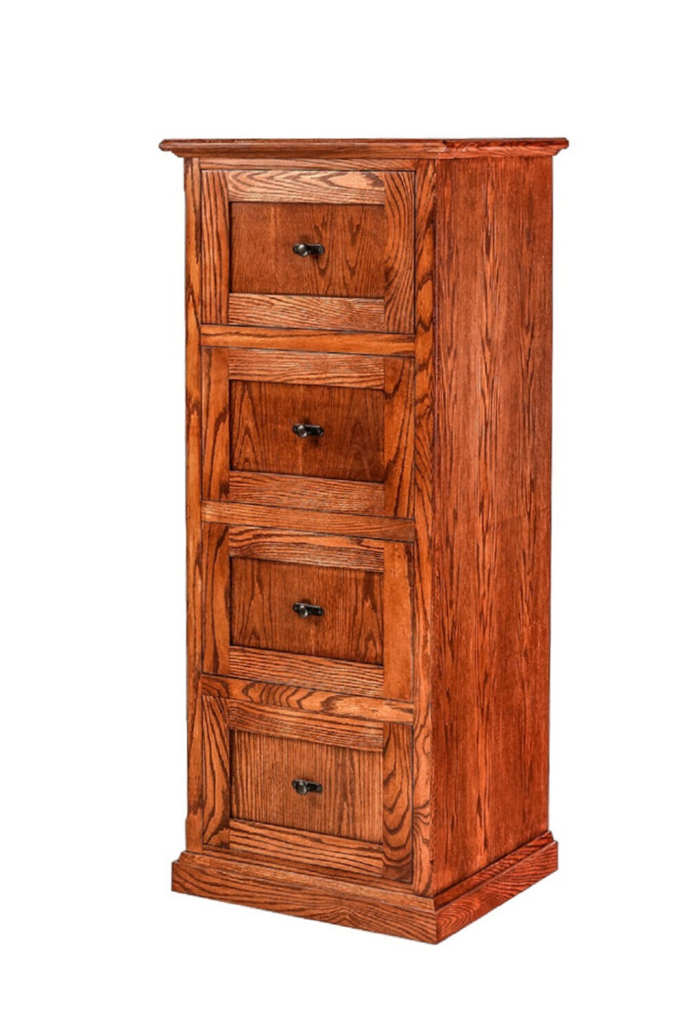 Picture of: Loon Peak Hutton 4 Drawer Vertical Filing Cabinet Reviews