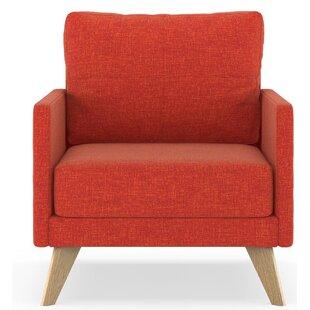 Crocker Armchair by Corrigan Studio Cheap