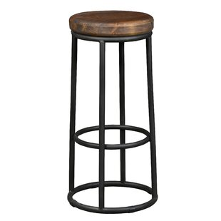 Kendall Bar & Counter Stool by Trent Austin Design