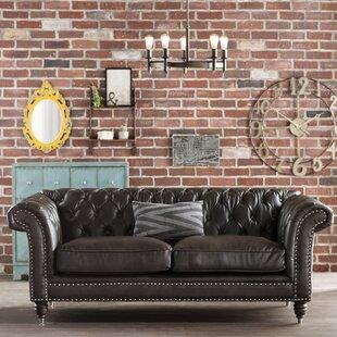 Trent Austin Design Alsager Chesterfield Loveseat