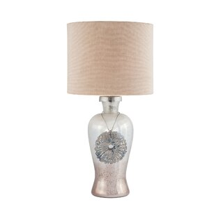 Breakwater Bay Henderson 23'' Table Lamp