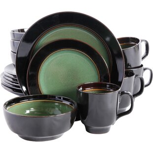 Search results for  sage green dinnerware sets   sc 1 st  Wayfair & Sage Green Dinnerware Sets | Wayfair