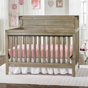 Paxton 4-in-1 Convertible Crib by Fisher-Price
