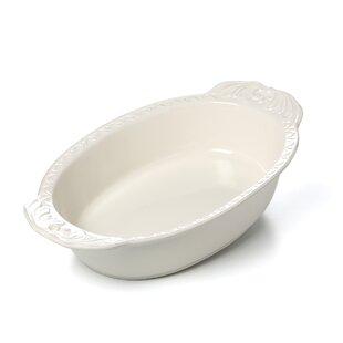 Giulia Oval Baker